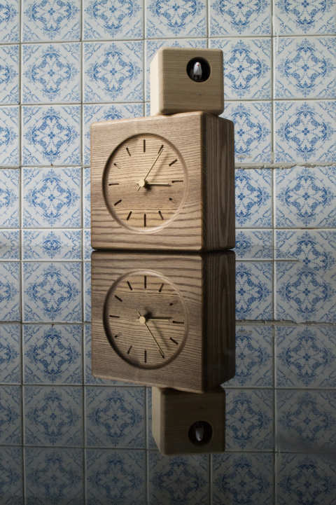 Lemnos Introduces Cubist And HALO Clocks For Upcoming NYNOW