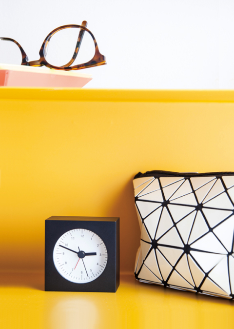Introducing City Pop and Meteor Alarm Clocks by Lemnos